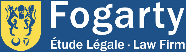 Fogarty Law Firm Montreal