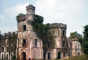 The Fogarty Family Castle