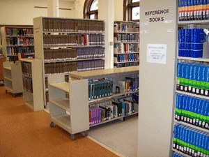 John Abbott College Library
