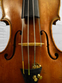 A Montreal Violin