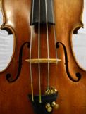 A Montreal Violin