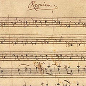 Mozart's Requiem