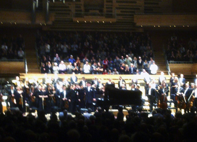 Rachmaninov's 3rd rocks Montreal's Maison symphonique